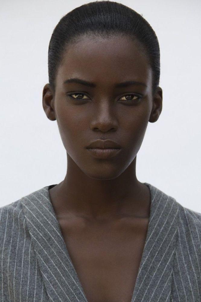 Dark skinned femmes are beautiful:..