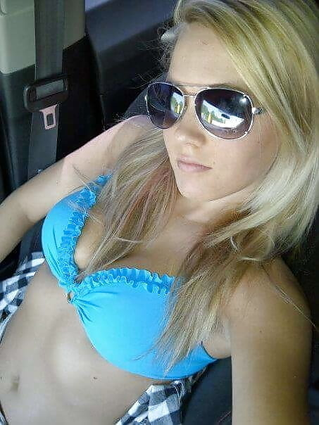 First-timer damsels in bathing suit -..