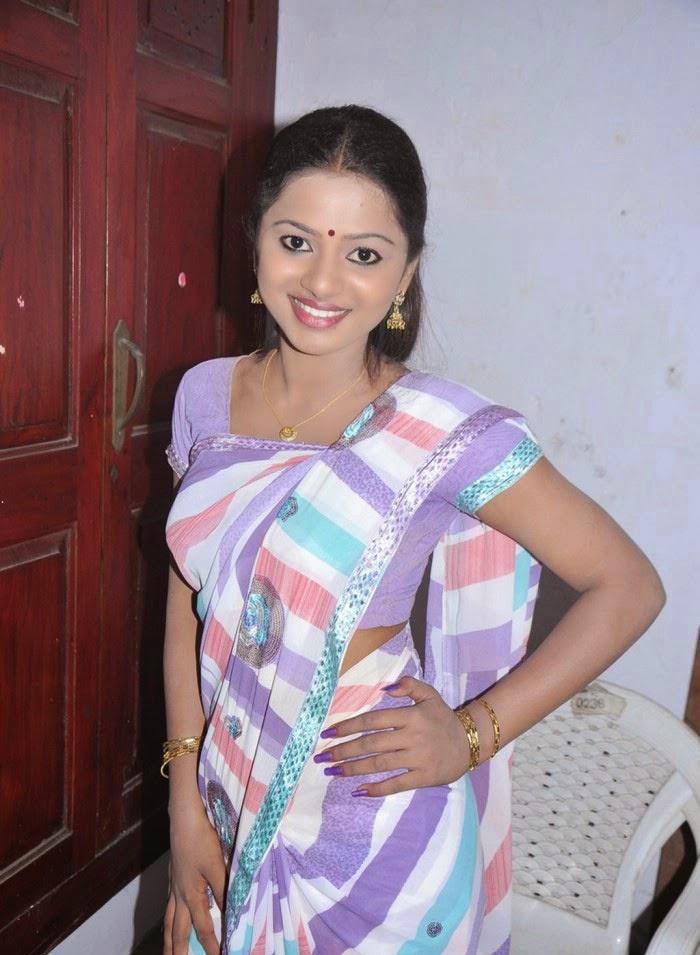 Tamil Film Actress Vaidehi Uber-cute..