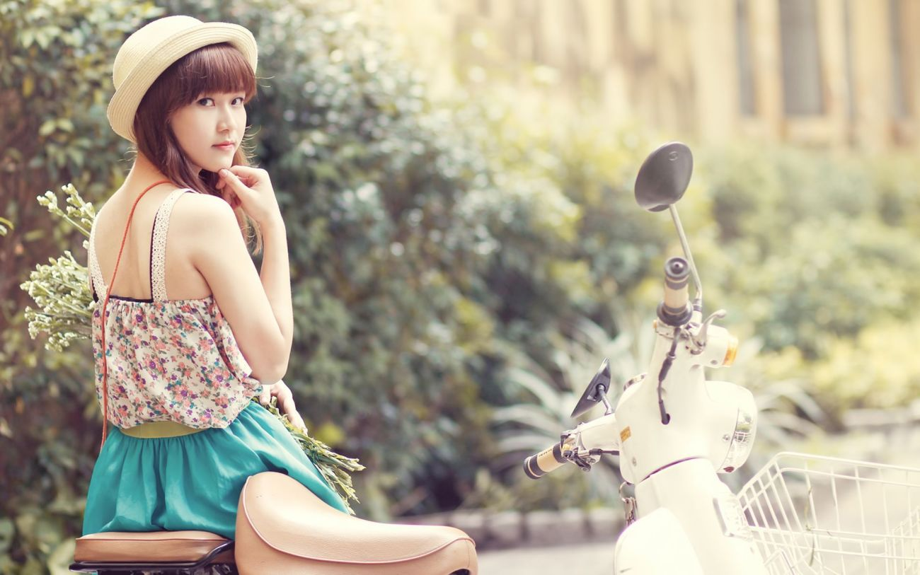Japanese Chicks Photos wallpapers (50..