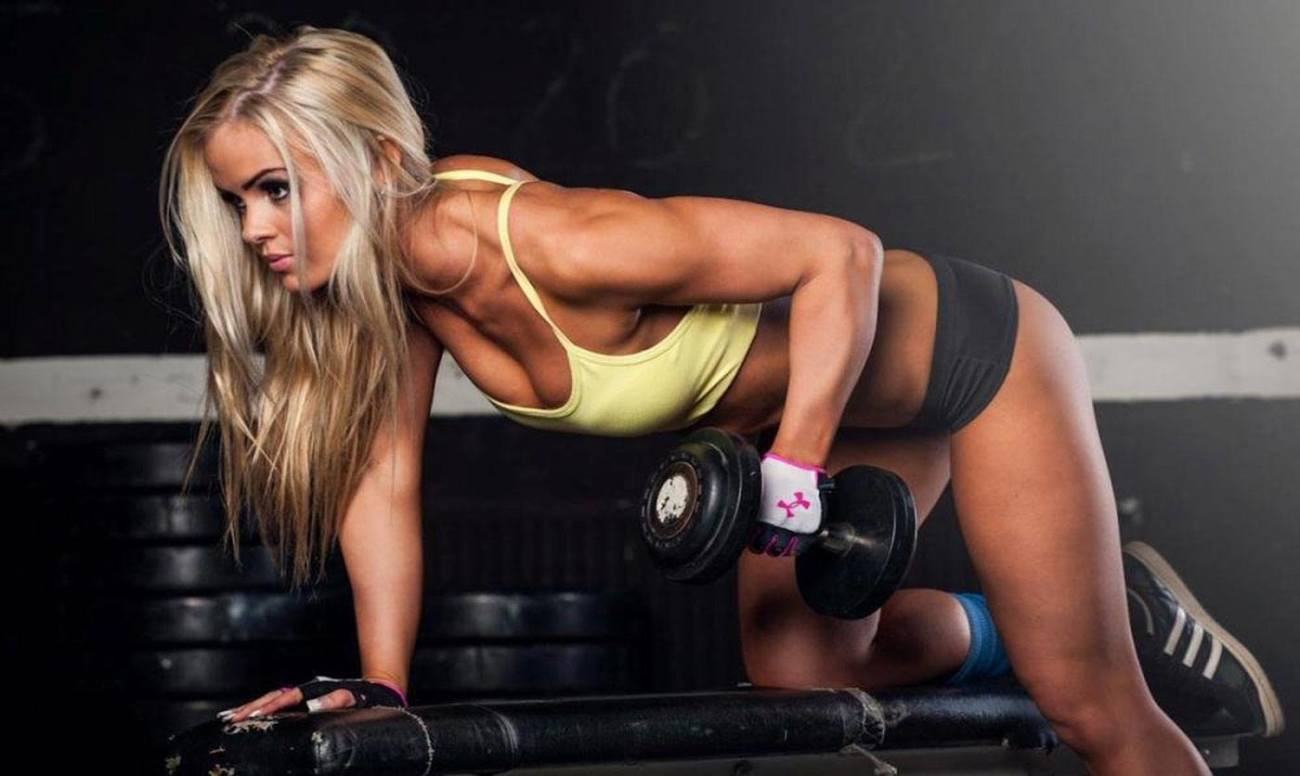 7 Hottest Exercises To Lose Weight At..