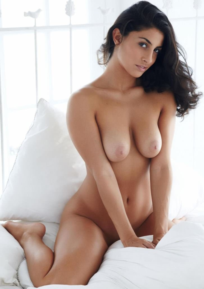 Nude Marvelous Models Photoshoot -..