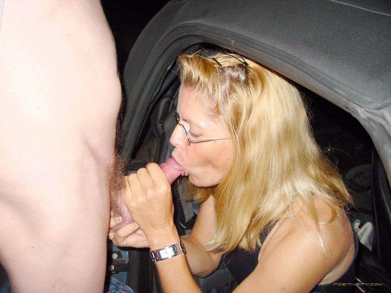 Секс в автомобилях