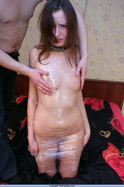 Russian Little girl Victim Gal..