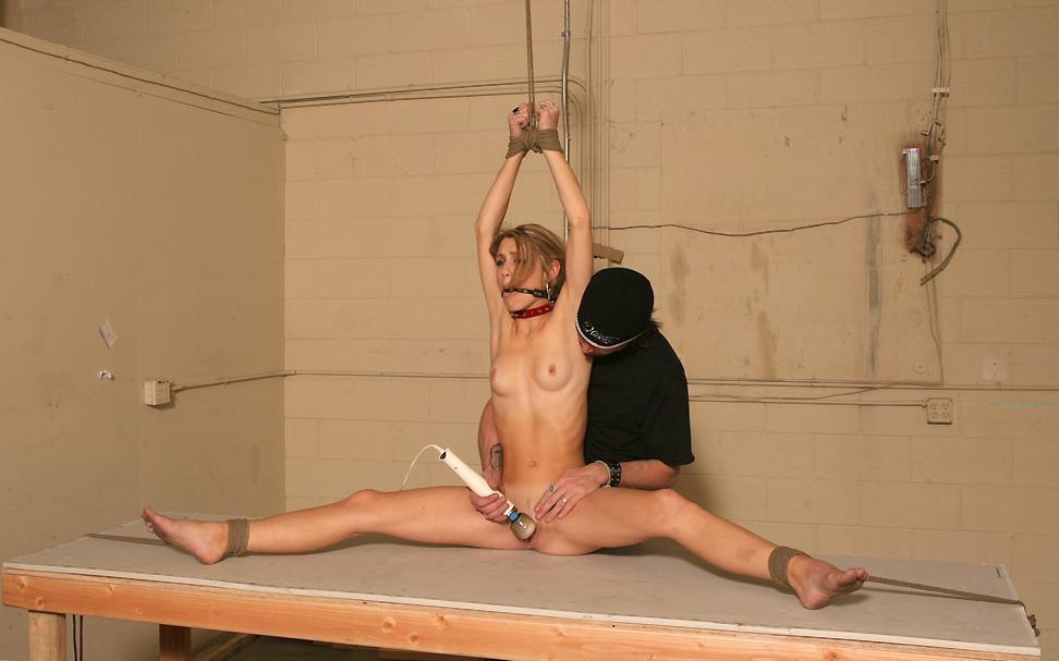 great tiny little slavegirl (Kymberly..