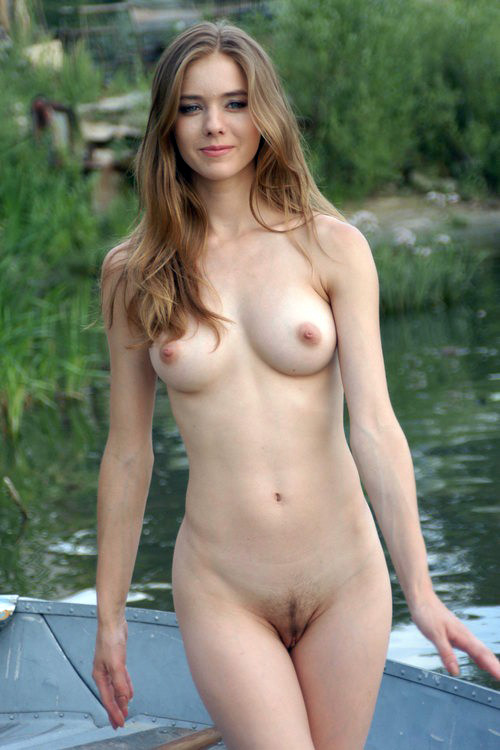 Huge-titted princess displaying their..
