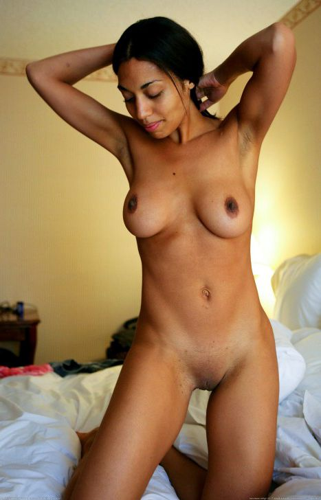 Nude ultra-cute black dolls and..