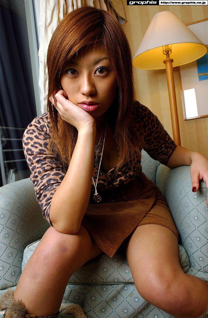 Ultra-cute chinese ex-gf Yukari Fujikawa